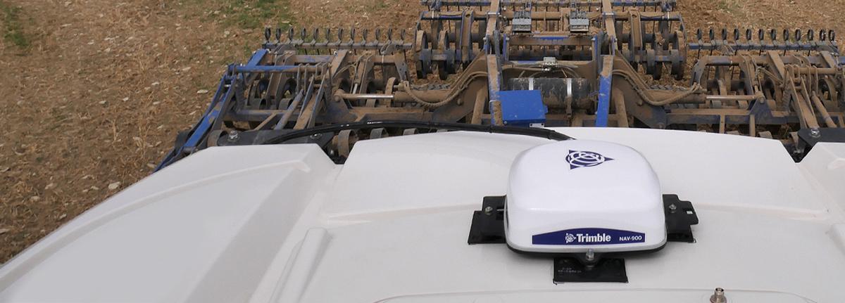 NAV-900 Automatic Steering