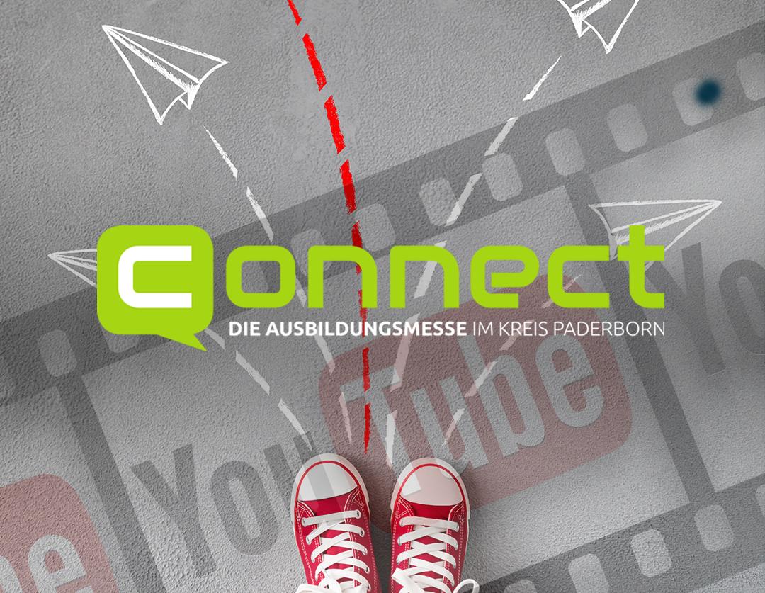 Ausbildungsmesse Connect