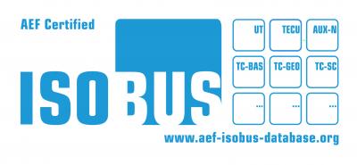 ISOBUS-Certified