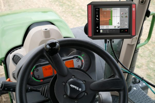 TGIII+NAV-900 Automatic Steering